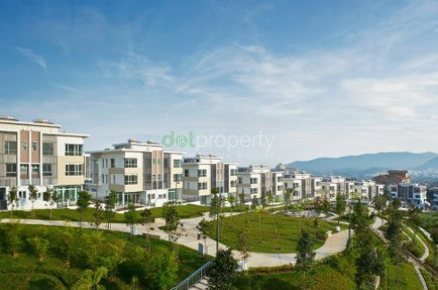 6 bedroom house for sale in Rafflesia @ Hill