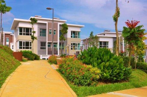 6 Bedroom House for sale in Rafflesia @ Hill, Petaling Jaya, Selangor