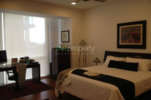 Fully Furnished Luxury Apartment In One Menerung Bangsar Kuala Lumpur