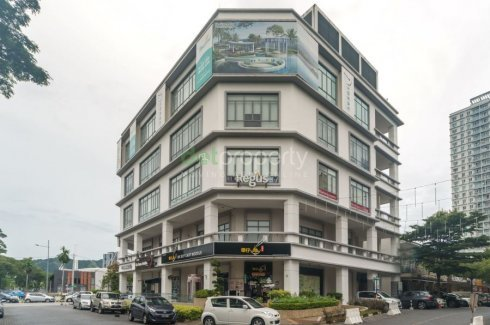 Office for rent in Pulau Pinang