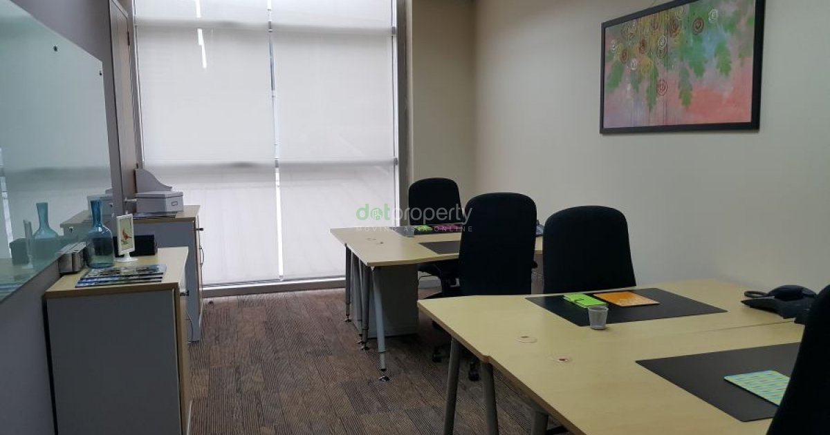 Kuala Lumpur, Pavilion KL-Offices for Rent. 📌 Office for rent in ...