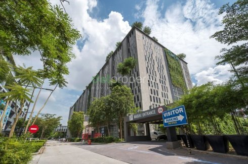 Office for rent in Subang Jaya, Selangor