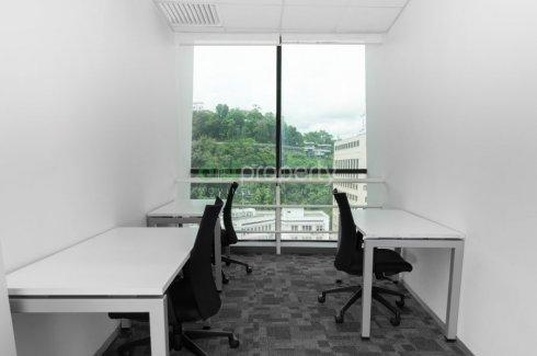 Office for rent in Jalan Tun Fuad Stephens, Sabah