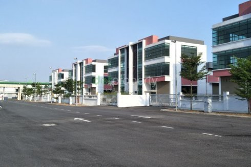 Warehouse / Factory for Sale or Rent in Johor
