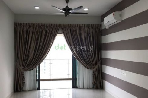 3 Bedroom Condo for rent in Tropicana Danga Bay- Bora Residences, Johor Bahru, Johor