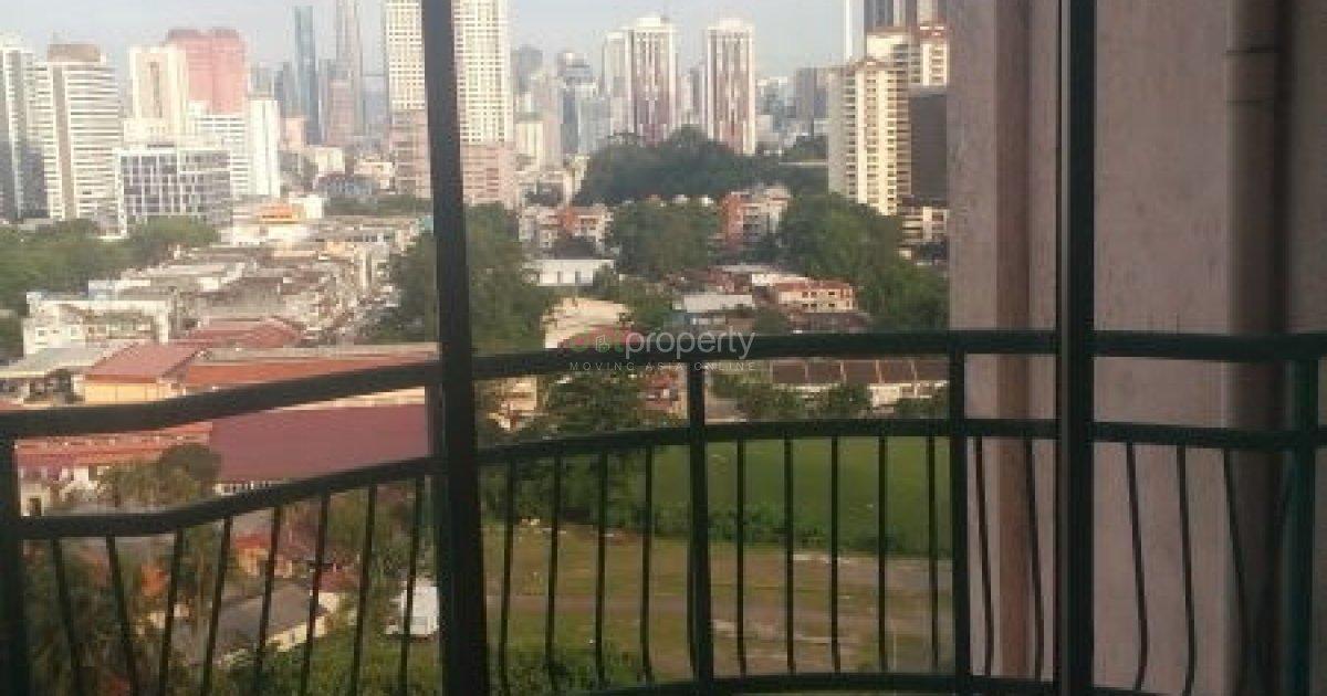 3 Bed Condo For Rent In Jalan Ipoh Hingga Km 8 Kuala Lumpur Rm1 500 2719288 Dot Property