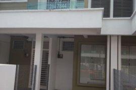 4 bedroom townhouse for rent in Selangor