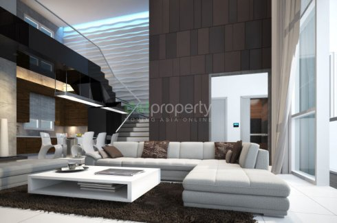 3 Bedroom Condo for sale in Quay West Residence, Pulau Pinang