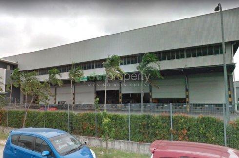 Warehouse / Factory for rent in Pelabuhan Utara, Selangor