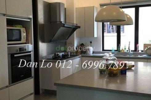 9 Bedroom House for sale in Kuala Lumpur
