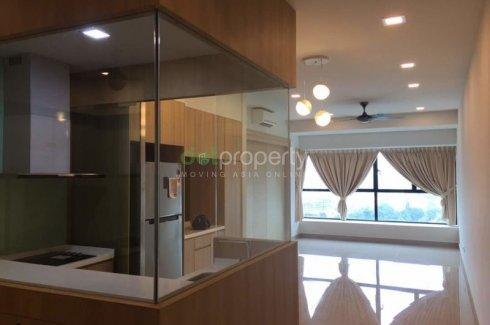 3 Bedroom Condo for sale in THE LEAFZ @ SUNGAI BESI, Kuala Lumpur
