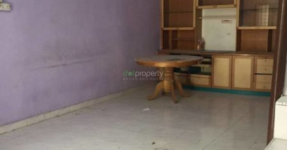 2 Bed House For Rent In Johor Rm850 2737486 Dot Property