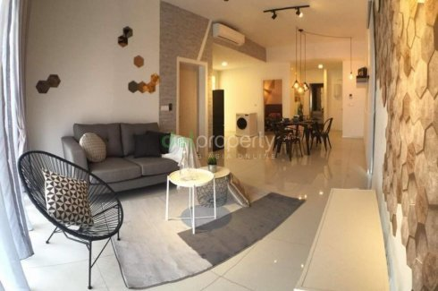 Icon Residenz City 2 Petaling Jaya For Rent Kuala Lumpur