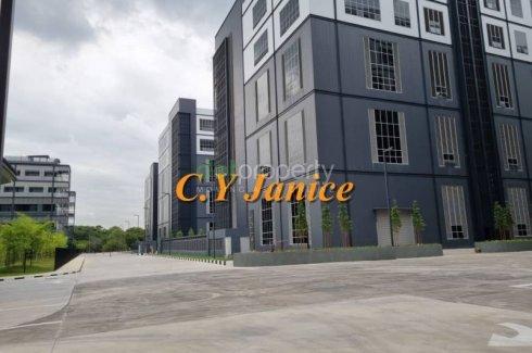 Commercial for rent in Setia Alam, Selangor