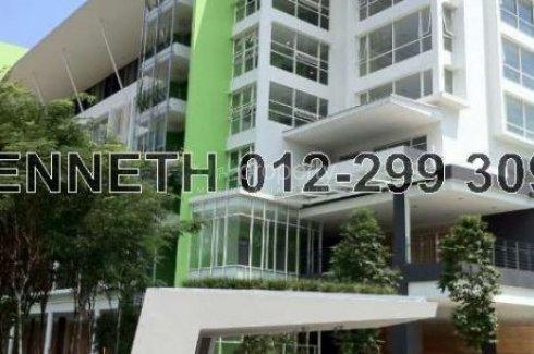 1 Bedroom Commercial for sale in Bandar Seri Damansara, Kuala Lumpur