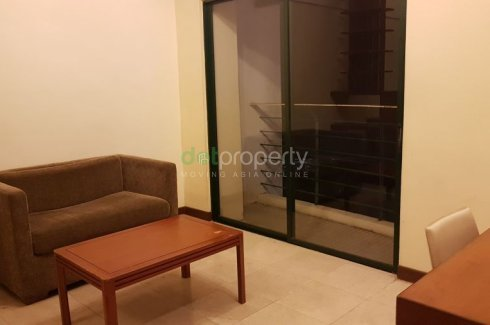 Nice Clean Studio 10 Semantan Suite Serviced Apartment For Rent In Kuala Lumpur Dot Property