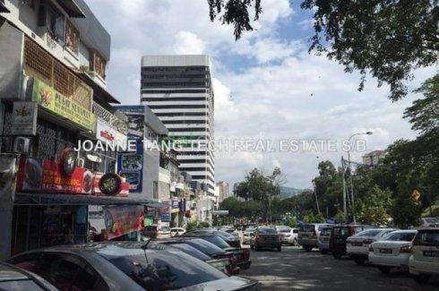 1 bedroom office for sale in Taman Desa, Batu Pahat